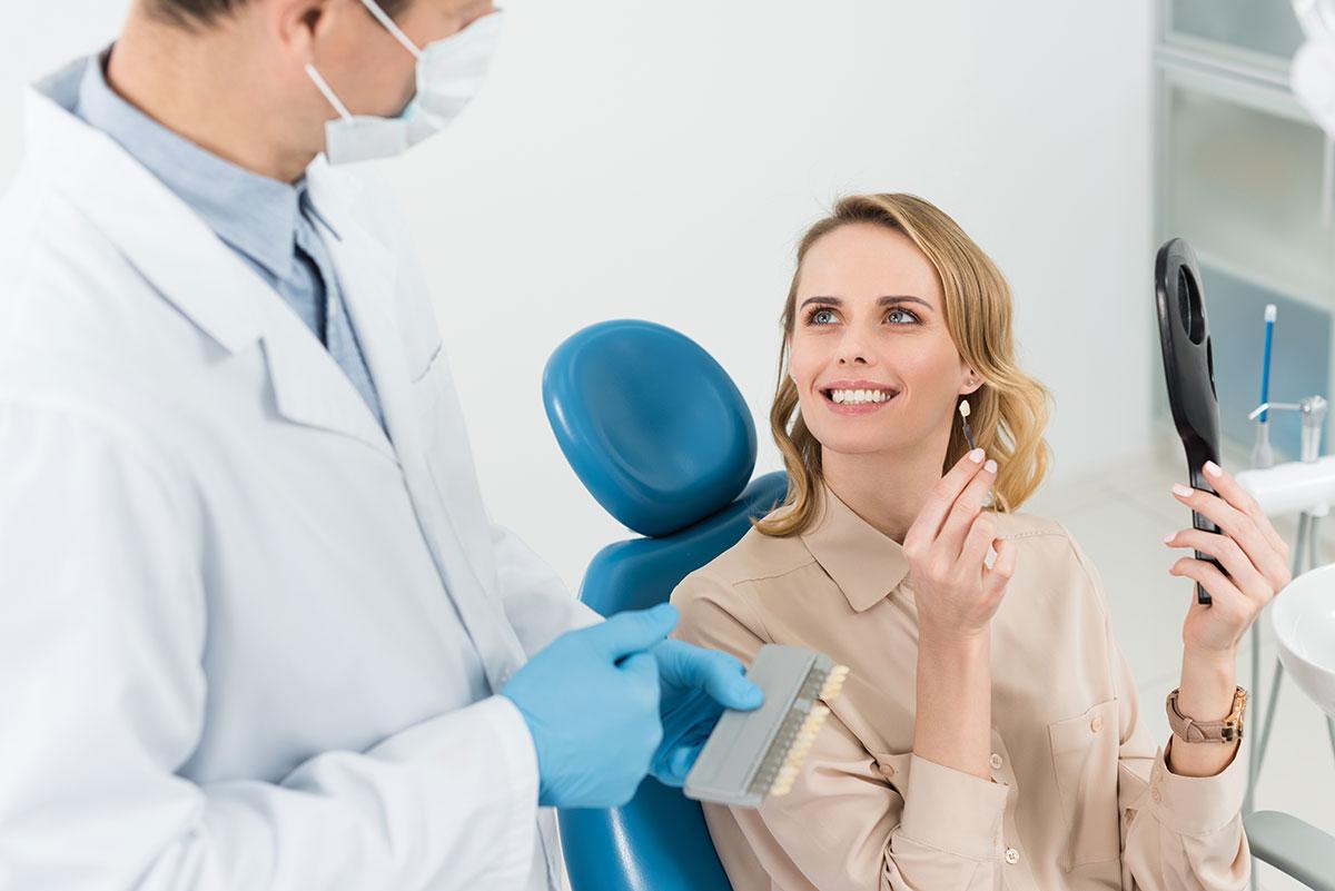【植牙手術Q&A】解說植牙副作用以及植牙注意事項